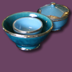 Ceramiche etniche e marocchine