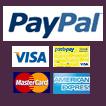Metodi di pagamento sicuri attraverso Paypal